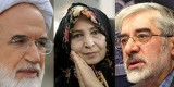 Newly Reelected Rouhani Abandons Promise to End Six-Year House Arrest of Opposition Leaders