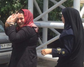 IRAN: FURTHER INFORMATION: IRAN: WOMEN'S RIGHTS ACTIVIST IN CRITICAL HEALTH: ATENA DAEMI