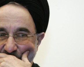 Is Iran's former Reformist president under house arrest?