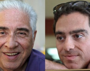 Advocates For Father And Son Imprisoned In Iran Appeal To UN For Help