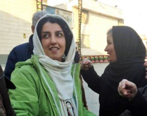 "Narges Mohammadi Calls on MPs to End the ""Illegal"" Torture of Solitary Confinement in Iran's Prisons"