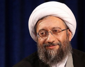 Iran's Judiciary Chief Forbids Election Protests Ahead of May Vote