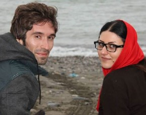 Protest Outside Tehran Prison In Support Of Hunger Striking Activist Arash Sadeghi